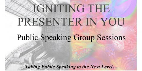 Build Your Communication Skills With Public Speaking Workshops From Embodied Minds: Public Speaking Consultants, Manhattan, New York
