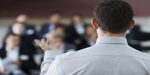 Top Public Speaking Tips: Preparing A Successful Speech, Manhattan, New York