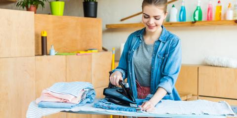 4 Ways to Care for Embroidered Clothing, Anchorage, Alaska