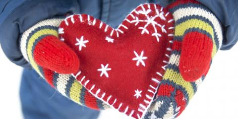 3 Great Gifts That Showcase Christmas Embroidery, La Crosse, Wisconsin