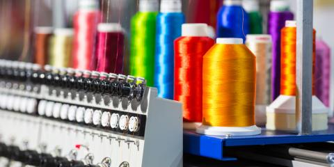 The Benefits of Garment Embroidery, Alexandria, Minnesota