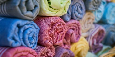 3 Tips for Choosing Fabric for Your Next Sewing Project , Kalispell, Montana