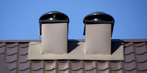 Why Are Roof Vents Necessary? Omaha's Top Roofers Explains, Omaha, Nebraska