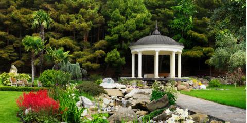landscape design basics hardscape softscape emerald coast