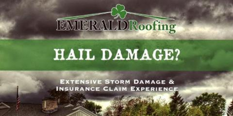 How to Determine Whether You Need Roof Repairs or a Replacement, Omaha, Nebraska