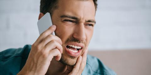 3 Situations When You Should See an Emergency Dentist, Fulton, New York