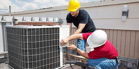 Reasons to Hire a Professional for Furnace Repair, Grand Rapids, Wisconsin