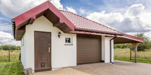 3 Signs You Need Emergency Garage Door Services, Greece, New York