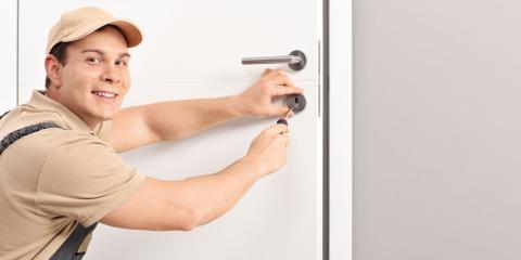3 Surprising Times to Call an Emergency Locksmith, Cincinnati, Ohio