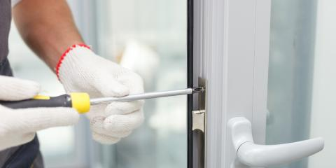 A Commercial Locksmith Shares 3 Essential Business Security Measures, Old Mystic, Connecticut