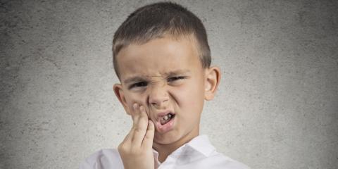 3 Signs a Trip to an Emergency Pediatric Dentist Is Needed, Ewa, Hawaii