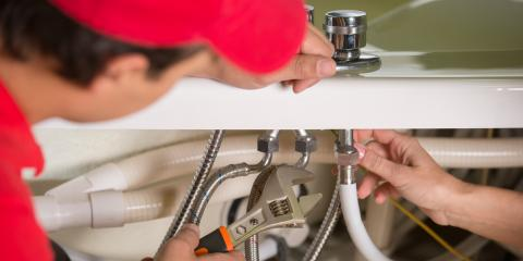DIY or Professional Plumber: How to Make the Decision, Wyoming, Ohio