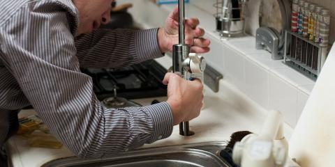 3 Situations Where You Should Call for Emergency Plumbing Services, Anchorage, Alaska