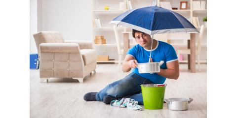 How to Tell If You Need Emergency Plumbing Services, Hilo, Hawaii