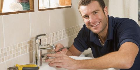 7 Signs It's Time to Have Your Plumber Inspect Your System, Texarkana, Arkansas