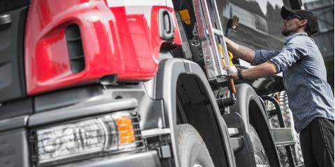 4 FAQ About Emergency Roadside Assistance for Trucks, Norcross, Georgia