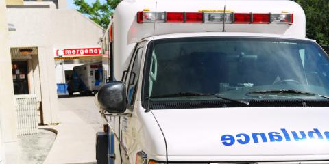 Key Differences Between the Emergency Room & Urgent Care, Manor, Pennsylvania