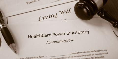 What Is a Living Will & How Can It Impact Your Health?, Aumsville, Oregon