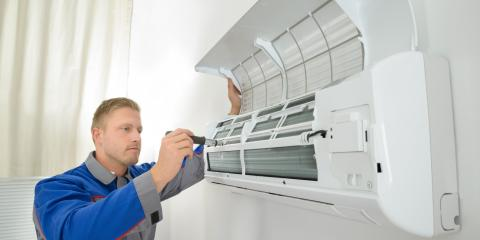 Why You Should Service Your AC System Regularly, Naples, New York
