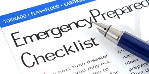 A Simple Formula To Follow When Coming Up With an Emergency Plan, Dardenne Prairie, Missouri