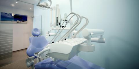 3 Signs You Need Emergency Dental Care, Riverside, Ohio