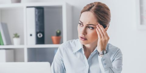 Could Dental Issues Be Causing Your Frequent Headaches?, Anchorage, Alaska