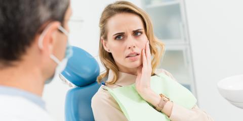 3 Reasons to Visit an Emergency Dentist, Issaquah Plateau, Washington