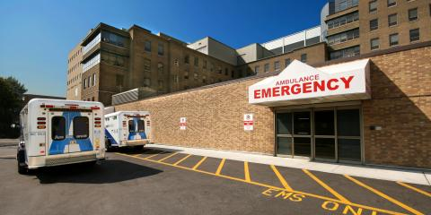 8 Important Things to Bring to the Emergency Room , Manor, Pennsylvania
