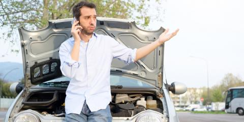 What You Should Do in an Emergency Towing Situation, Monument, Colorado