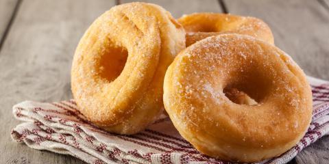 A Brief History of Donuts, Covington, Kentucky