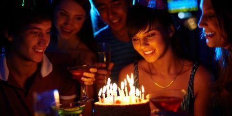 3 Tips for Choosing the Right Cake for Your Celebration, Flemingsburg, Kentucky