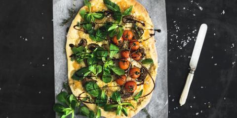 3 Tips for Making Good Homemade Pizza, Bronx, New York