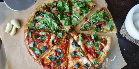 Use 5 Simple Tips to Make Your Pizza Healthier, Bronx, New York