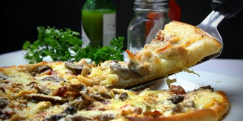 The Bronx's Favorite Pizzeria Reveals the Best Types of Pizza for Summer Gatherings , Bronx, New York