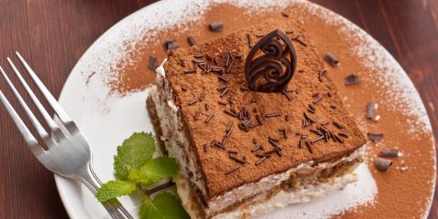 3 Characteristics of High-Quality Tiramisu, Bronx, New York
