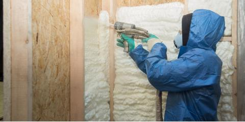 4 Myths About Spray Foam Insulation Debunked, Eminence, Kentucky