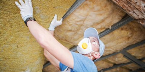 Why Do You Need Attic Insulation?, Eminence, Kentucky
