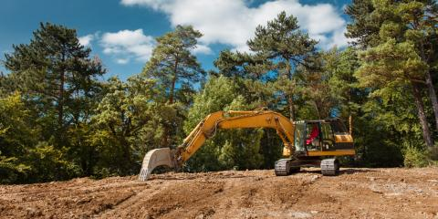 Newark Demolition Service Answers FAQs About Land-Clearing Projects, Arcadia, New York