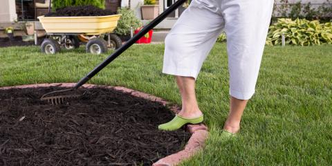 How to Choose the Right Mulch to Help Your Yard or Garden Thrive, Arcadia, New York