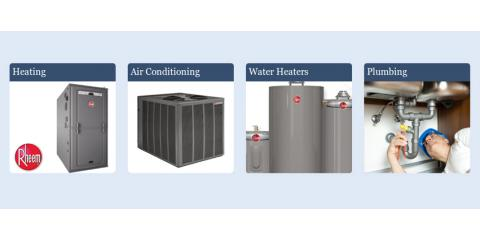 Empire Heating Air Conditioning Hvac Services Rochester