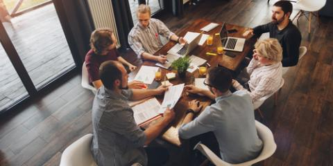 How Microsoft® OneNote Improves Employee Productivity & Collaboration, Cincinnati, Ohio