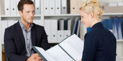 3 Steps to Take Following a Job Interview, Kettering, Ohio
