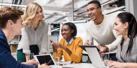 A Brief Guide to Employment Discrimination, Bolivar, Missouri