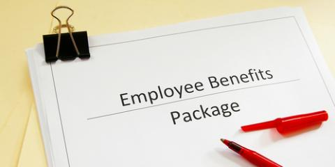 Looking for a Job? 3 Benefits Prospective Employers Should Provide, Johnstown, New York