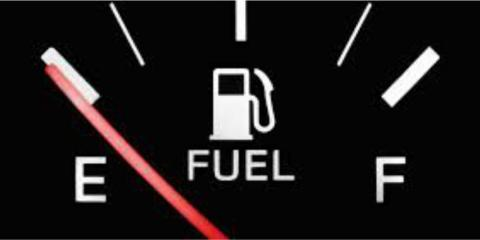 Are You Running on Empty?  Here's What Life Coach Peggy Sealfon -Stonewater Studio Does., Naples, Florida
