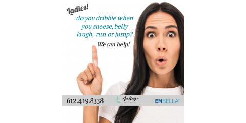 What Is the Emsella® Chair?, Apple Valley, Minnesota