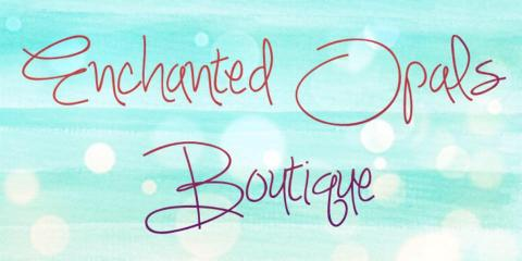 Enchanted Opals Boutique, Jewelry, Shopping, Westminster, Maryland