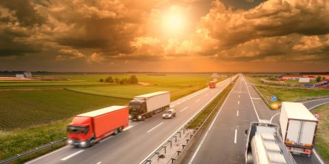 3 Tips for Transporting Your Car in an Enclosed Trailer, Madison, North Carolina