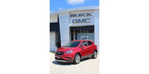 2017 Buick Encore, Kiel, Wisconsin