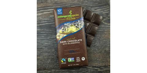 Totally Dark Chocolate -20% August 21, Branson, Missouri